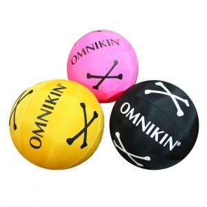 "SET OF OMNIKIN® POISON BALLS 18"""