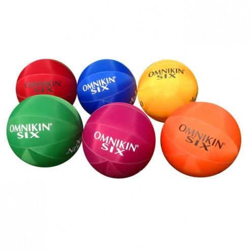 """OMNIKIN® SIX BALLS 18"""""""