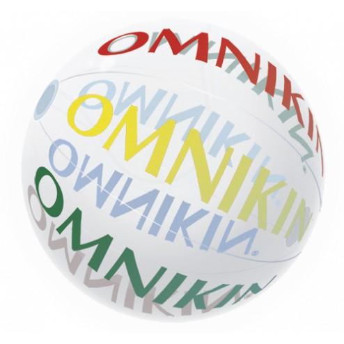 "OMNIKIN® TPU BALL 24"""