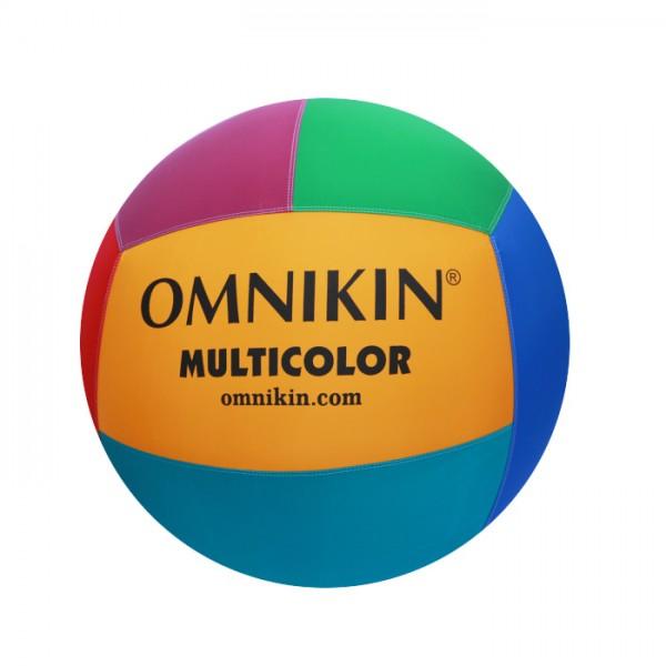 Time Sport 24 Omnikin Multicolor Ball