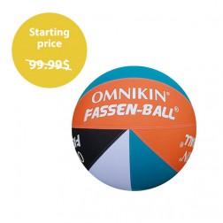 OMNIKIN® FASSEN-BALL