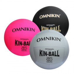 OFFICIAL KIN-BALL® SPORT BALL