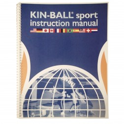 KIN-BALL® SPORT INSTRUCTIONS MANUAL