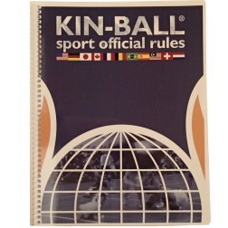 OFFICIAL KIN-BALL® SPORT RULES BOOK