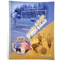 OMNIKIN® SUPER GAMES MANUAL