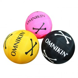 SET OF OMNIKIN® POISON BALLS 18""
